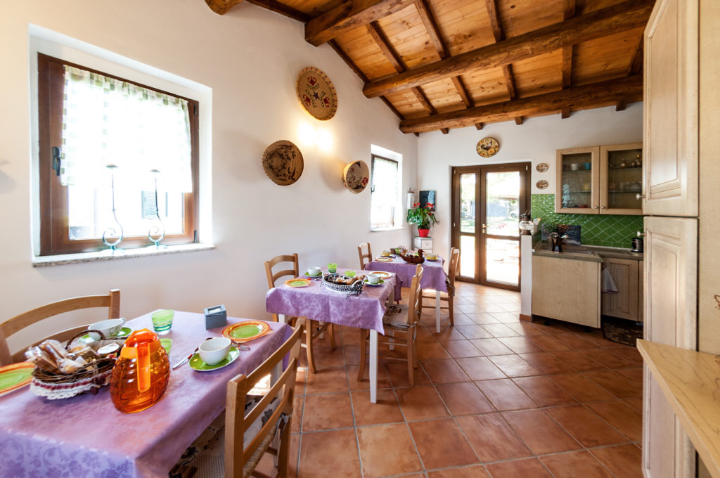 Bed and Breakfast il Cuore di Gallura: