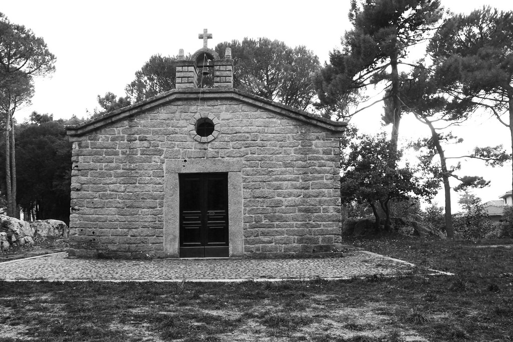 chiesa di san lorenzo a tempio pausania